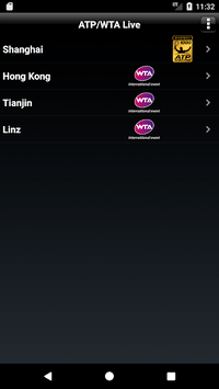 ATP/WTA Live APK screenshot 2