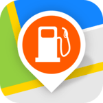 Fuel Map Australia APK icon