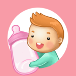 Feed Baby - Baby Tracker APK icon