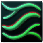 Audizr - Spectrum Analyzer APK icon