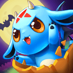 Pet Alliance 2 - Monster Battle APK icon