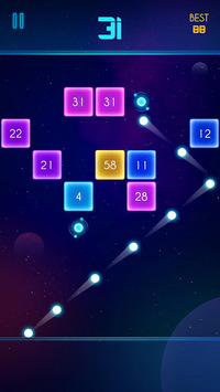 Balls Free APK screenshot 1