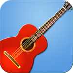 Classical Chords Guitar (many demos, record songs) APK icon