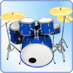 Drum Solo HD  -  The best drumming game APK
