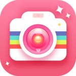 Selfie Camera - Beauty Camera and Photo Editor APK icon