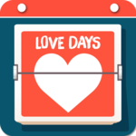 Been Love Memory- Love Days Pro APK icon