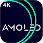 AMOLED Wallpapers | 4K | Full HD | Backgrounds APK