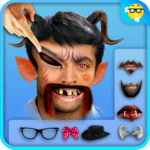 Funny Photo Editor APK icon