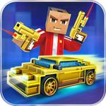 Block City Wars: Pixel Shooter with Battle Royale APK icon