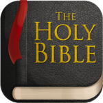 The Holy Bible APK icon