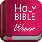 The Holy Bible for Woman - Special Edition APK icon