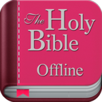Holy Bible for Woman in English APK icon