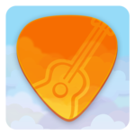 The Lost Guitar Pick APK icon