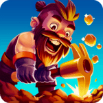 Mine Quest 2 - Mining RPG APK icon