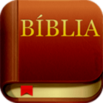 Holy Bible King James + Audio offline and free APK icon