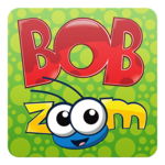 Bob Zoom : videos for kids APK icon