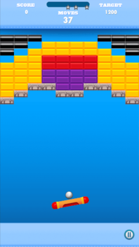 Brick Breaker 2 APK screenshot 2