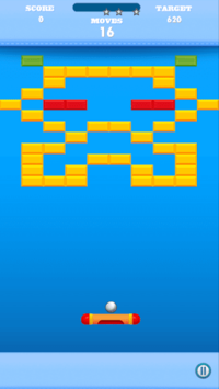 Brick Breaker 2 APK screenshot 3