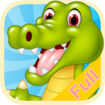 Kids Brain Trainer - FULL APK icon
