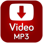 Mp4 to mp3-Video to mp3-Mp3 video converter APK icon