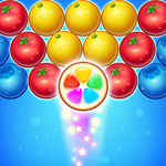 Shoot Bubble - Fruit Splash APK icon