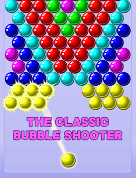 Bubble Shooter APK screenshot 2