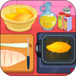 Cooking Fried Chicken Fingers APK