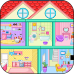 Home Decoration Game APK icon