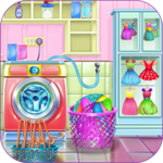 Sandra and Max Learns House-craft APK