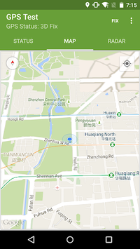 GPS Test APK : Download v1 1 9 for Android at AndroidCrew
