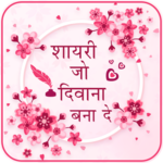Shayari Jo Deewana Bana De : Shayari Collections APK icon