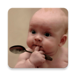 Baby Sounds APK icon