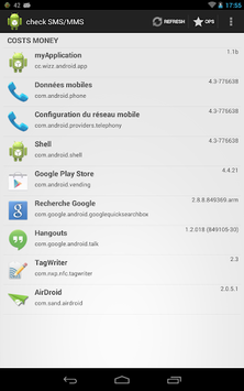 SMS/MMS Spy Detector APK Download for Android latest version for free