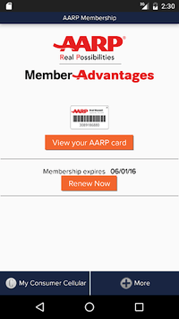 My Consumer Cellular APK : Download v2 2 9 for Android at