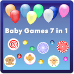 Baby Games APK icon