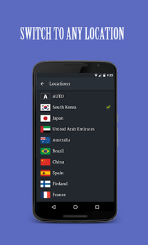 Solo VPN - One Tap Free Proxy APK : Download v1 32 for