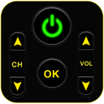 Universal TV Remote Control APK icon