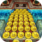 Coin Pusher Carnival - Luckywin Casino APK icon