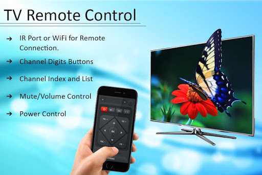 Remote for All TV: Universal Remote Control APK : Download