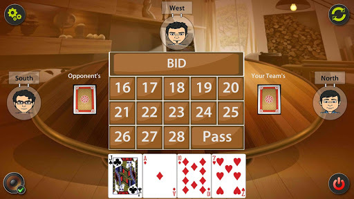 29 Card Game APK screenshot 3