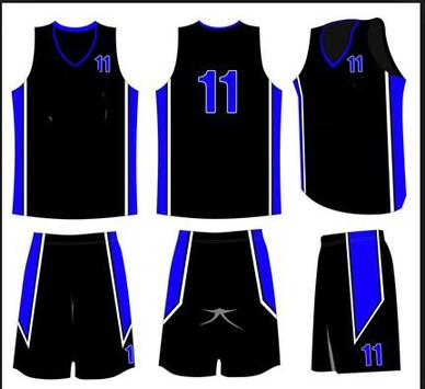 599f43b5a Basketball Jersey Design Ideas APK   Download v1.0 for Android at ...