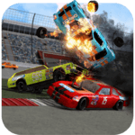 Demolition Derby 2 APK icon