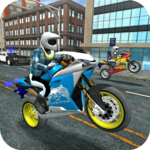 Sports Bike Simulator 3D 2018 APK