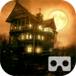 House of Terror VR 360 Cardboard horror game APK icon