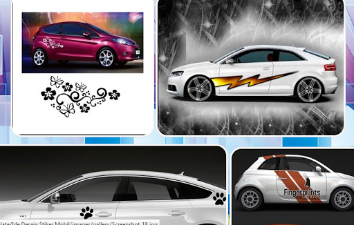 Car Sticker Design Ideas APK : Download v1 0 for Android at