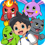 Poke Go Fight APK icon