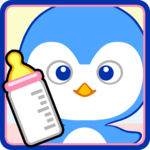 Baby Care : Poky (Penguin) APK