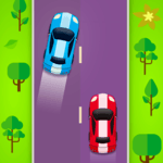 Kids Racing - Fun Racecar Game For Boys And Girls APK icon