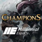 Champions of League of Legends APK icon
