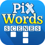 PixWords® Scenes APK icon